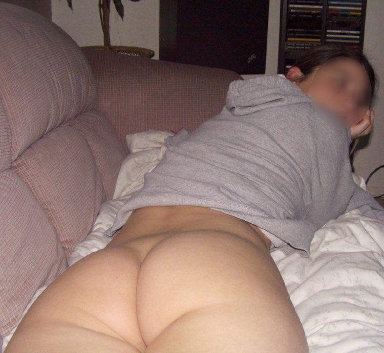 Baise mon cul et trompe ta femme
